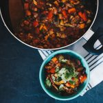 Recipes || Spicy Ratatouille