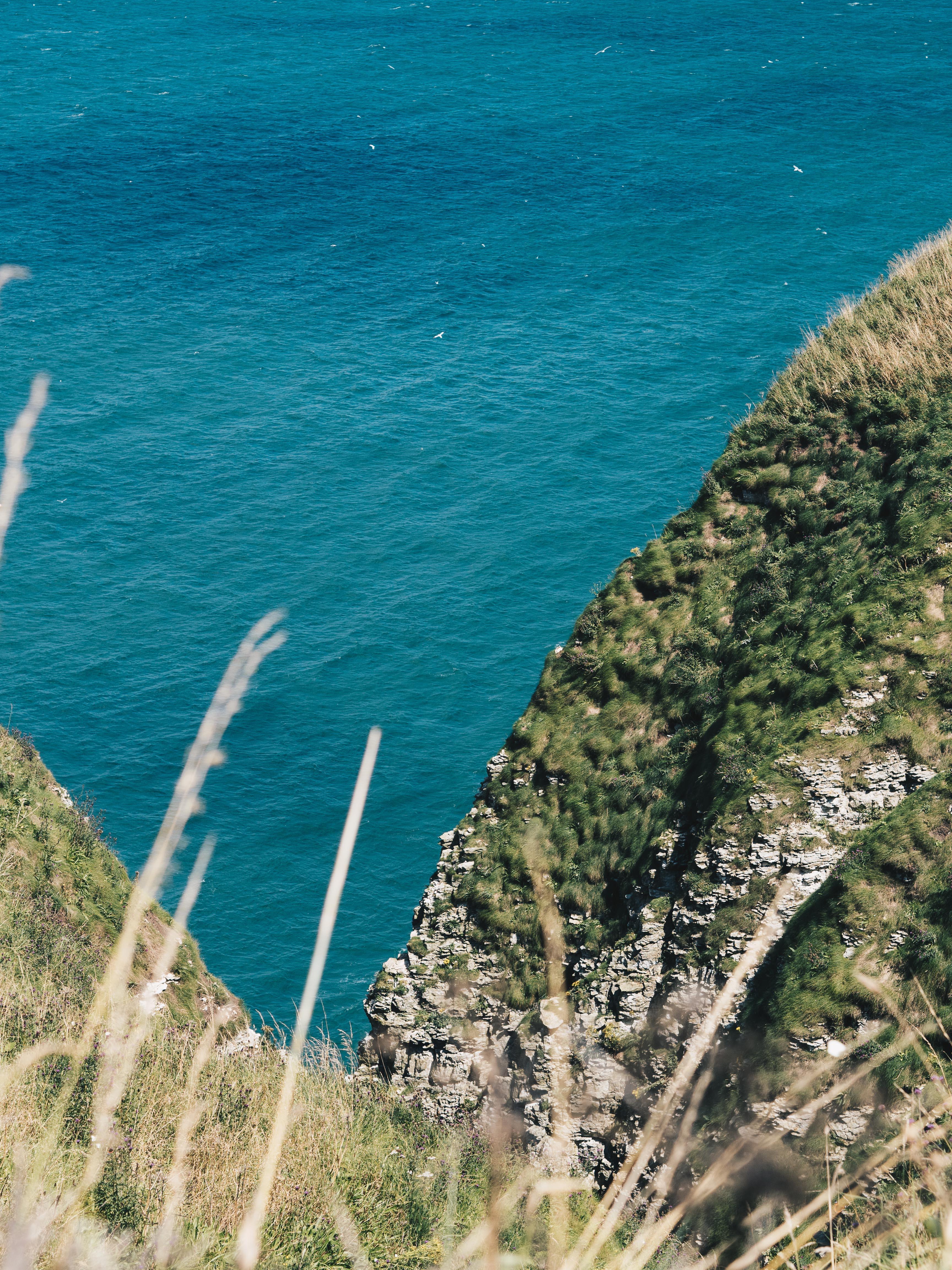 blue sea north yorkshire