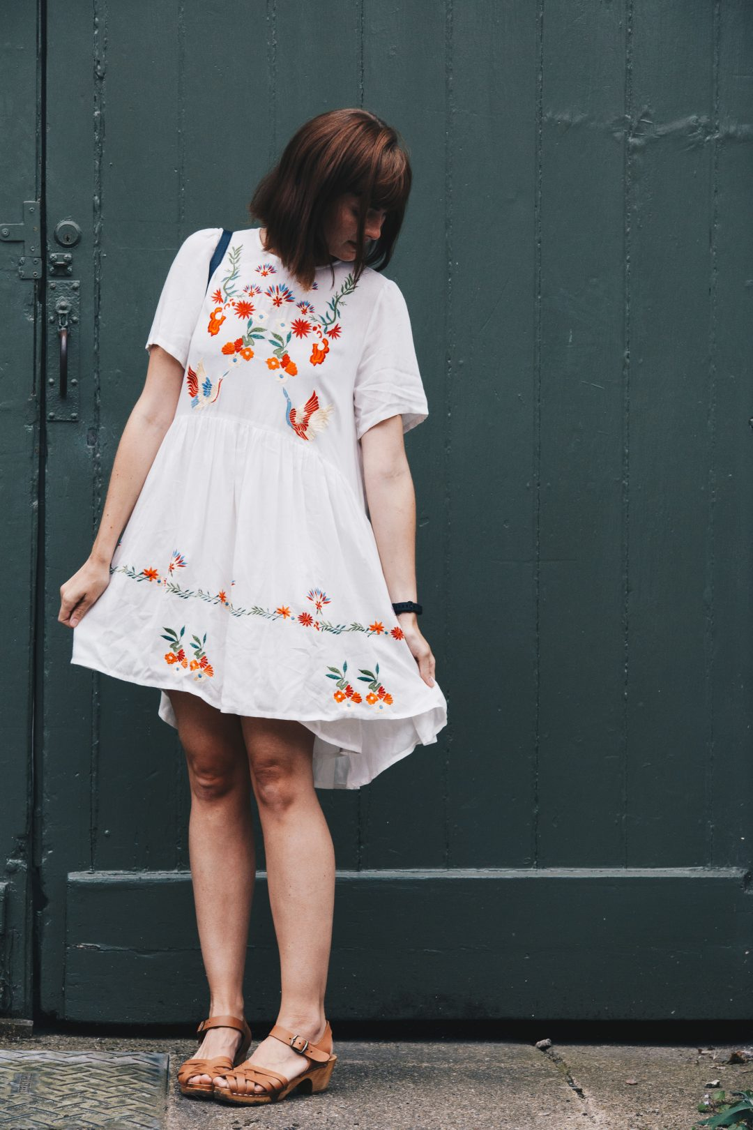 freda dress