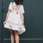 Outfitting || My Frida Kahlo Dress