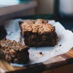 Recipes || Vegan Zucchini Bread (Vegan Courgette Bread)