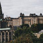 Travel || Glasgow Necropolis