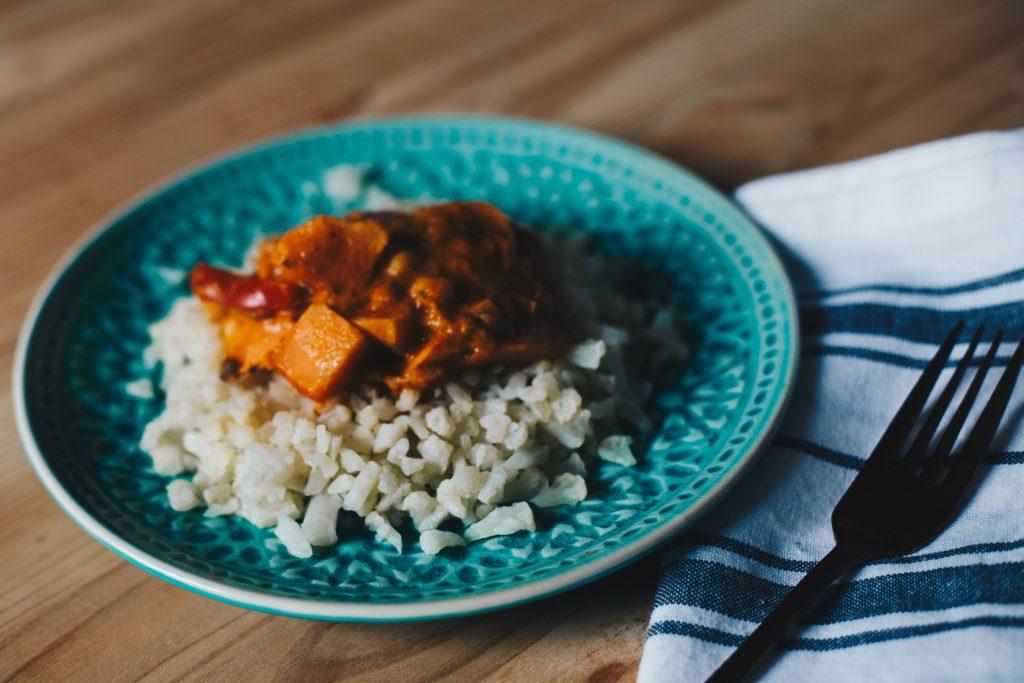 goodlife vegetarian masala