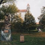 Travel || Bratislava Castle