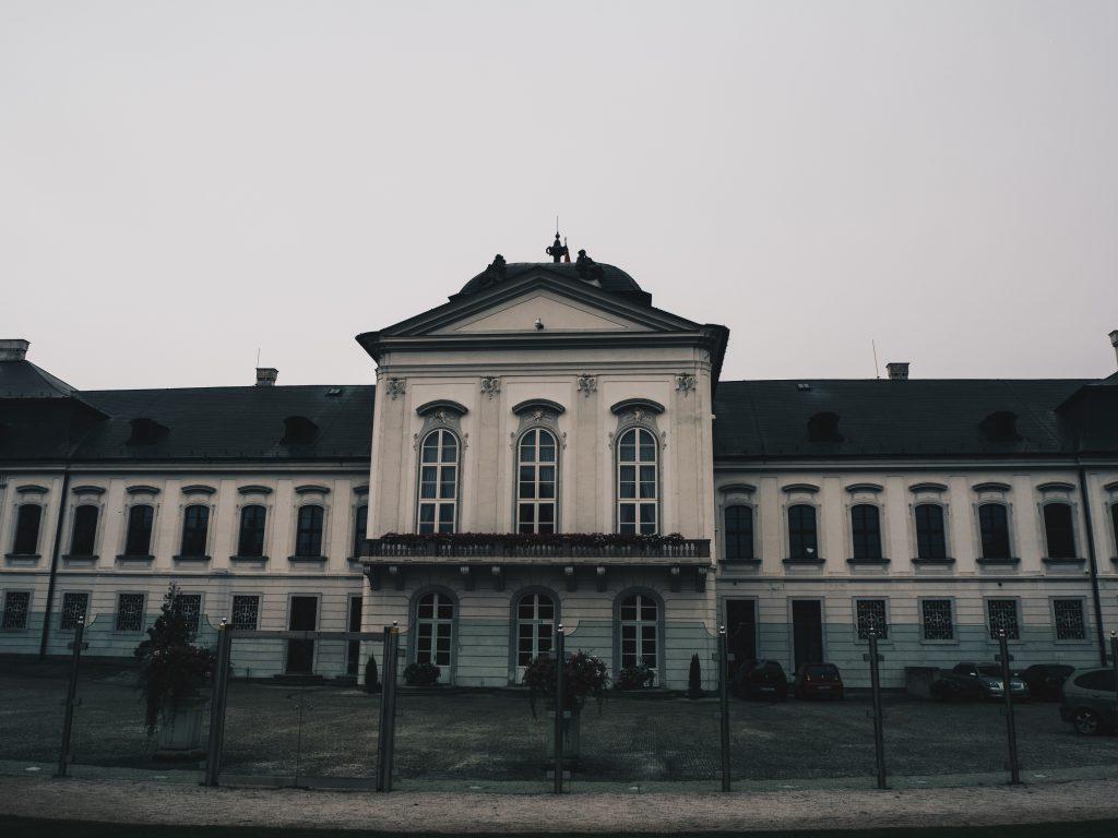 presidents palace
