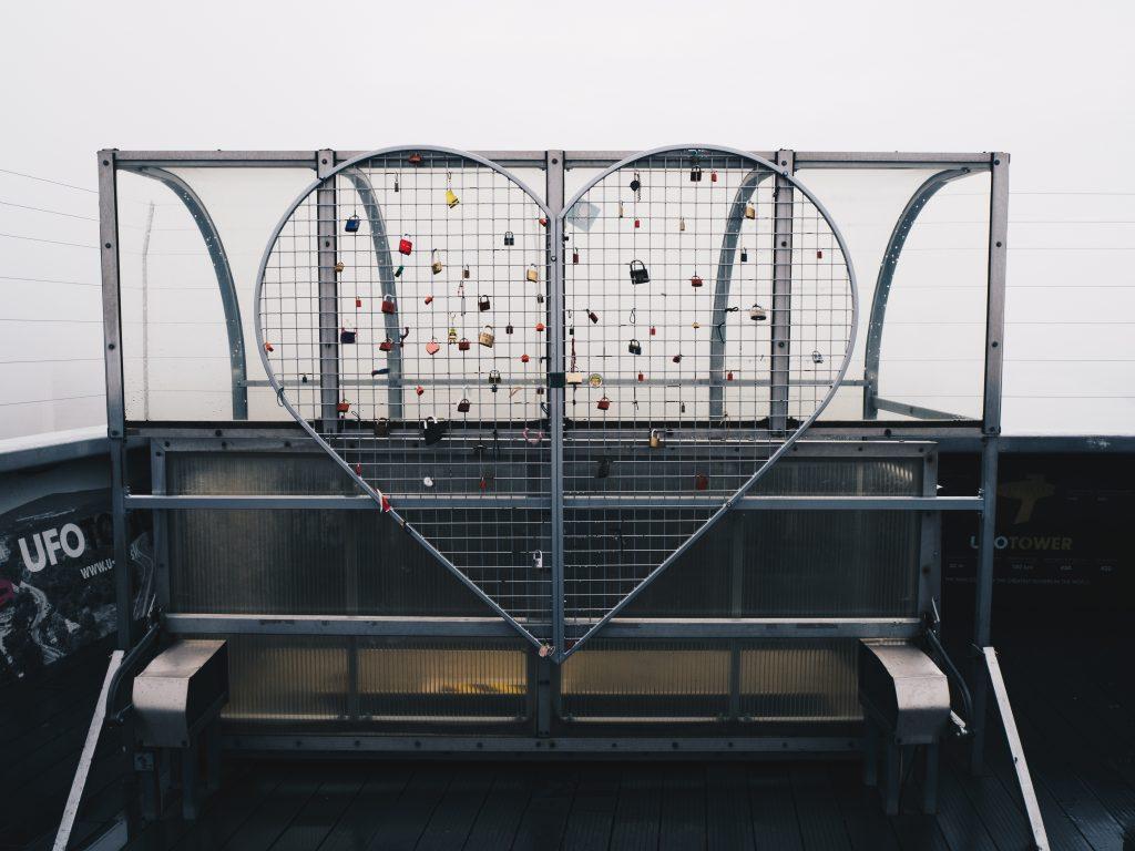 ufo tower locks