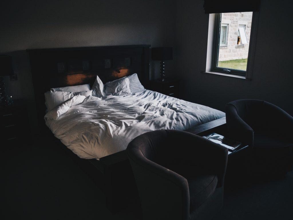 room at the peak edge hotel
