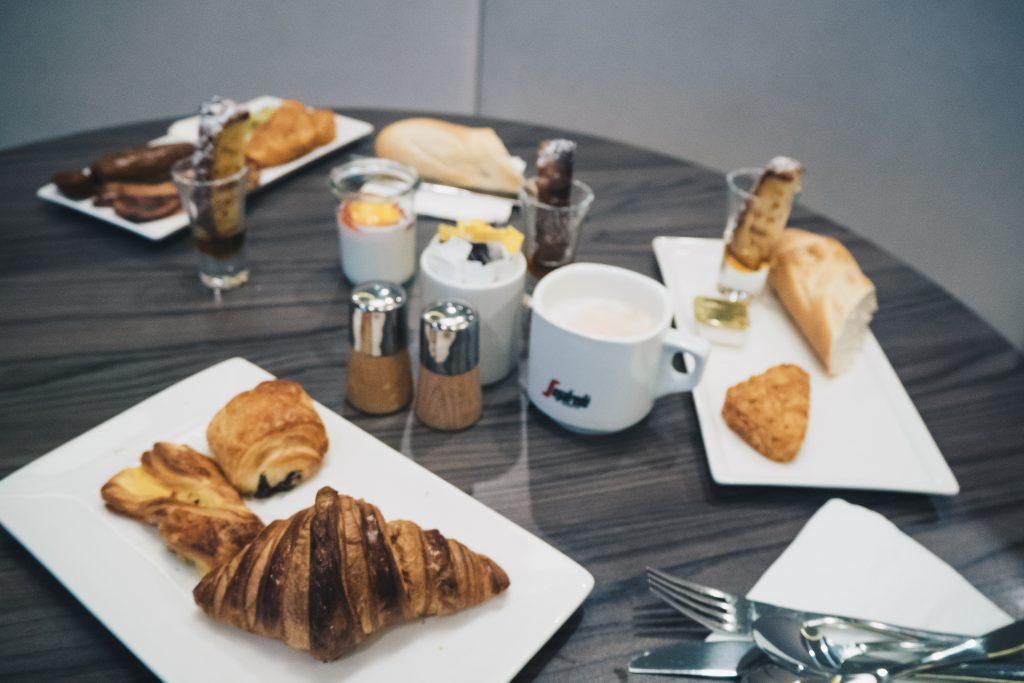 ibis breakfast