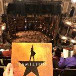 London || Review of 'Hamilton'
