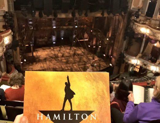 Hamilton programme