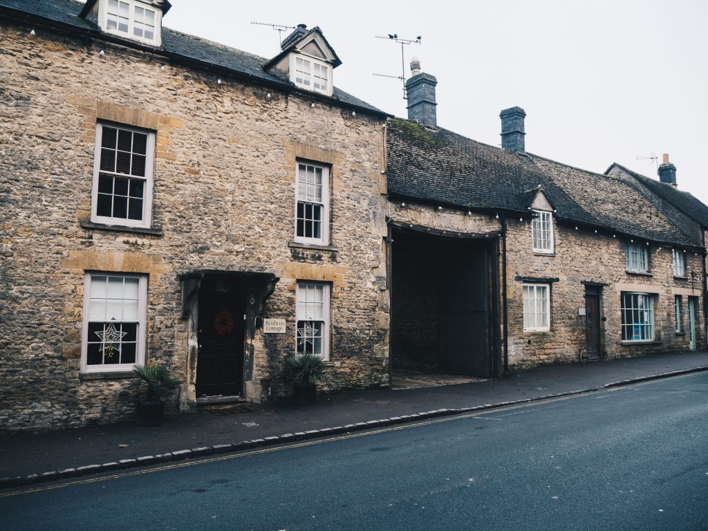 cotswold streets
