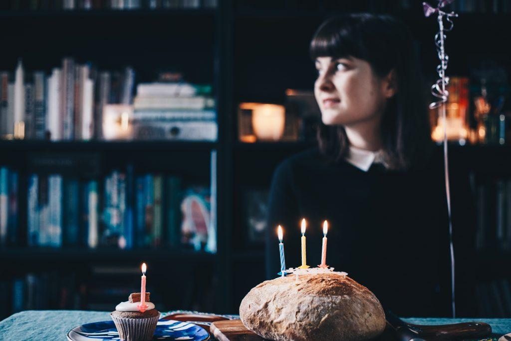 rhyme & ribbons birthday